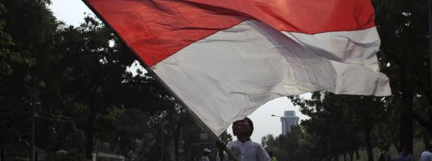 Jornalistas franceses detidos na Indonésia vão ser libertados