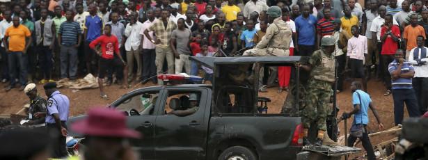 União Africana aprova criação de força regional contra Boko Haram