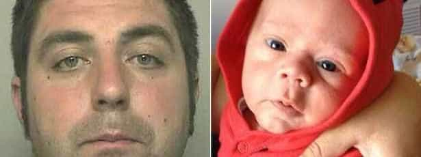 Homem mata bebé enquanto diz à mãe que está tudo bem
