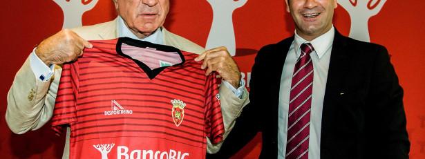 Banco BIC é o novo patrocinador do FC Penafiel