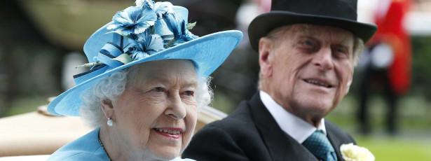 Assessor do príncipe Philip acusado de abusos sexuais