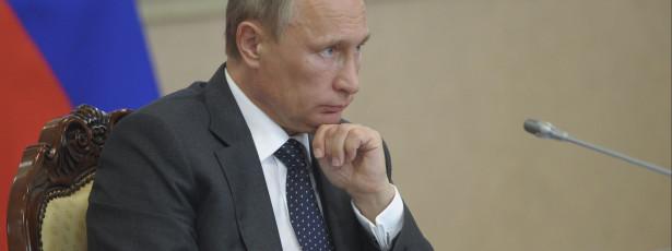 Austrália quer vetar participação de Putin no G20