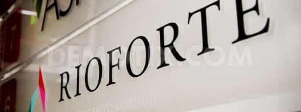 Rioforte detetou 'buraco' antes de pedir proteção de credores