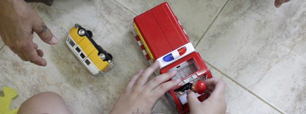 Novo modelo de intervenção precoce em autismo chega amanhã