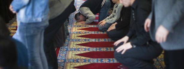 Polícia identificou autor e vítima mortal de disparos numa mesquita