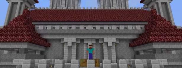 Microsoft compra criadora de 'Minecraft' por 1,9 mil milhões