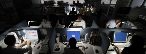 Até 2020 serão necessários 15 mil informáticos em Portugal