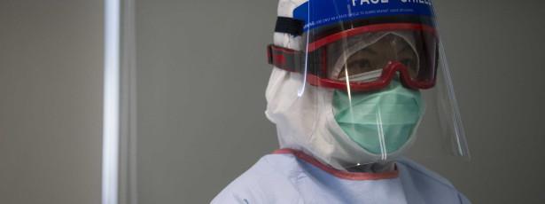 Hospital de Nova Iorque com primeiro caso suspeito de Ébola