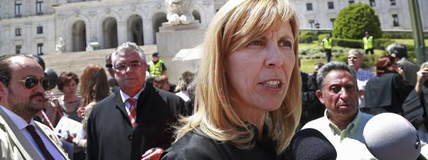 Elina Fraga alerta para direito de defesa de Sócrates
