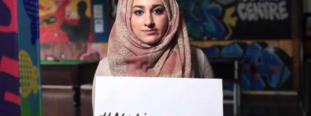 Muçulmanos britânicos contra ISIS