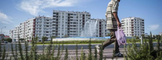 Políticas de reabilitação de cidades são urgentíssimas