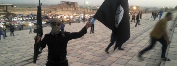 Portugueses envolvidos no Estado Islâmico são terroristas
