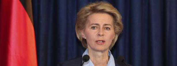 Exército alemão é incapaz de responder aos compromissos da NATO
