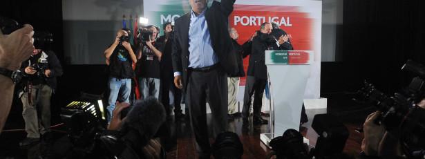 Equipa mista é fórmula para Costa conseguir consenso no partido