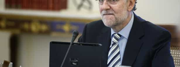 Mariano Rajoy viajou 1.200 kms para ir a casamento