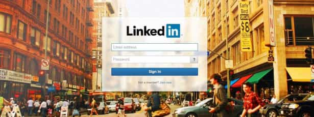 As redes sociais servem para arranjar emprego. Está provado