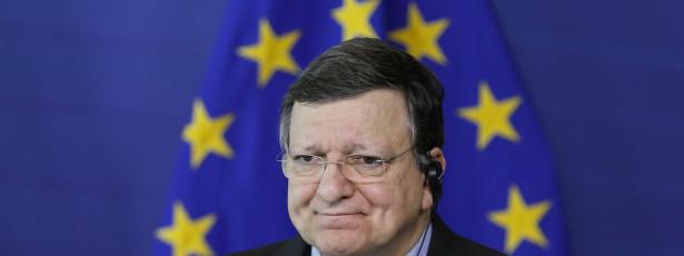 Durão Barroso recebe doutoramento 'honoris causa'