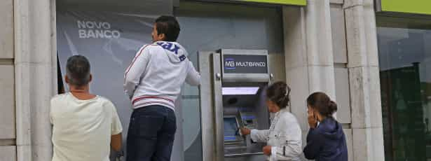 Contratos de gestão de carteiras vão passar a depósitos a prazo