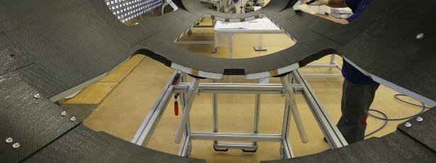 Agência Espacial Europeia adia lançamento de mini-nave IXV
