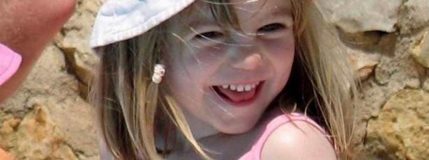 Investigação ao desaparecimento de Maddie já custou 10 milhões