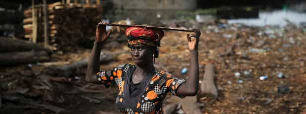 UNICEF e UE investem em espaços de apoio a mulheres em Bissau