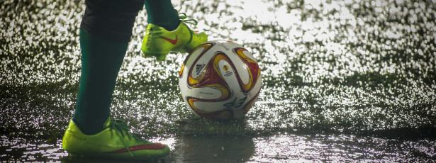 Guiné- Bissau antecipa jornada para acelerar campeonato