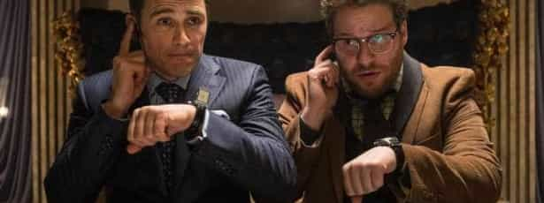 'The Interview' já é dos torrents mais descarregados
