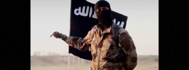 Estado Islâmico divulga vídeo de decapitação do refém japonês