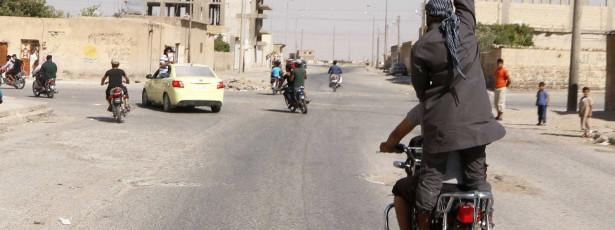 Mais de 20 mil estrangeiros na Síria para se juntarem ao ISIS