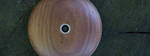 Vem aí o Runcible, o telemóvel circular