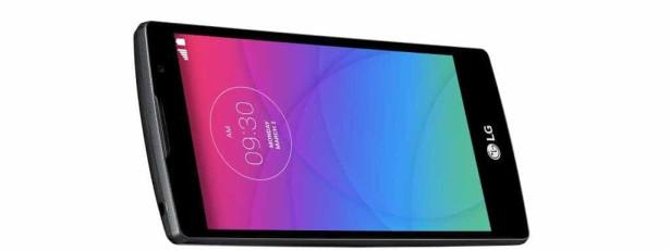 Novo LG Spirit 4G LTE chega hoje a Portugal