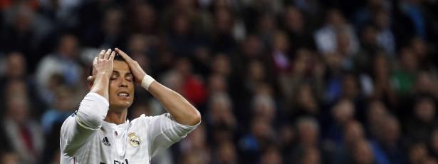 Onze do mês da liga espanhola sem Ronaldo
