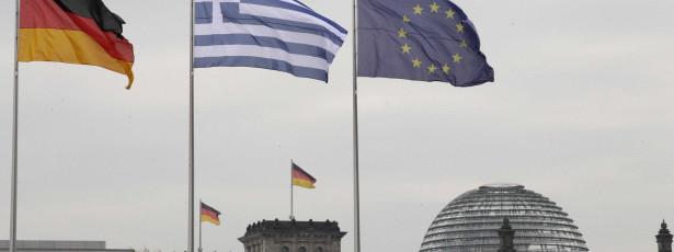 Responsáveis negam ter sido discutido 'plano B' para a Grécia