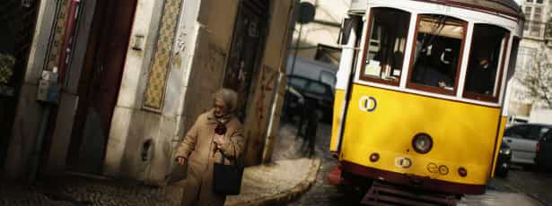 Poesia nos transportes para comemorar Língua Portuguesa