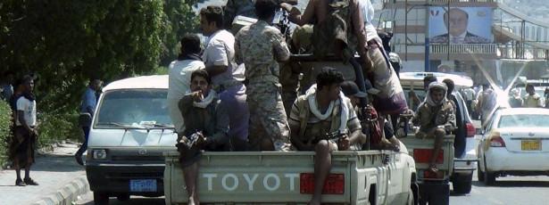 ONU retira funcionários internacionais do Iémen
