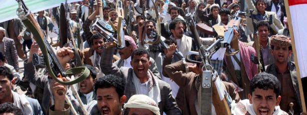 Irão condena intervenção militar da Arábia Saudita no Iémen