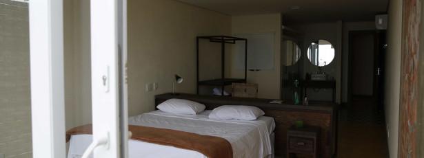 Sindicato teme despedimento de 110 trabalhadores em hotel