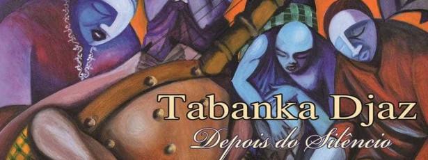 Tabanka Djaz celebram 25 anos no Coliseu dos Recreios