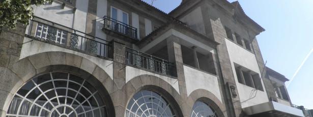 Hotel de Turismo da Guarda vendido em hasta pública