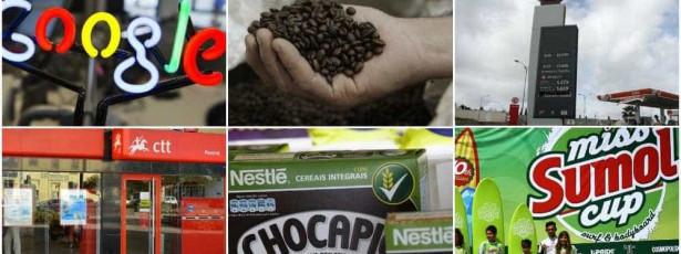 As marcas em que mais portugueses confiam são estas