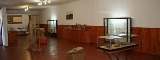 Sala Museu de de Arqueologia terá intervenção de fundo