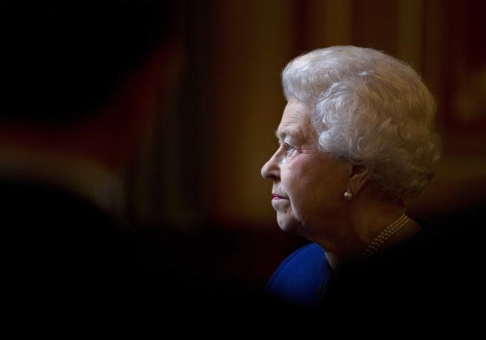 Isabel II acreditou que tinha um quarto assombrado pelo espírito de Diana
