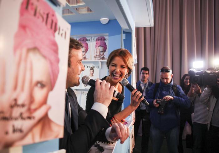 Editora da revista de Cristina Ferreira abre processo de rescisões