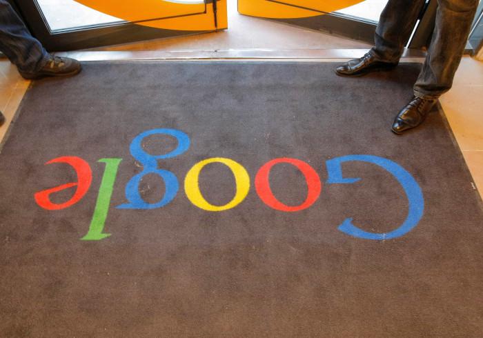 Decorrem buscas nos escritórios da Google em Paris