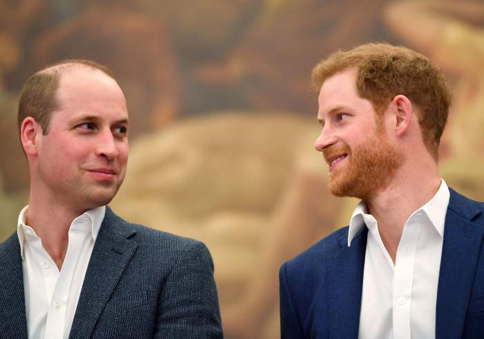 Príncipe William disse à princesa Diana que não queria ser rei
