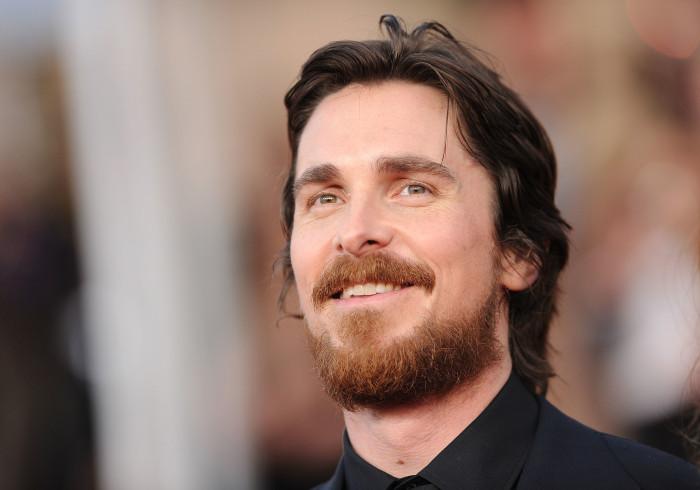 Christian Bale faz as pazes após 10 anos de zanga