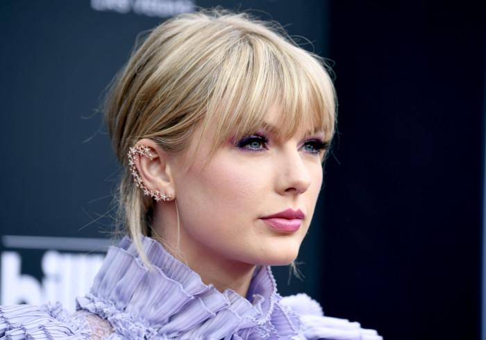 Taylor Swift recorda a sua atitude mais rebelde: Envergonhar Joe Jonas