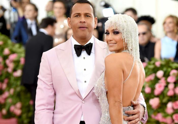 Jennifer Lopez e Alex Rodriguez: 'Ex' serão convidados para o casamento