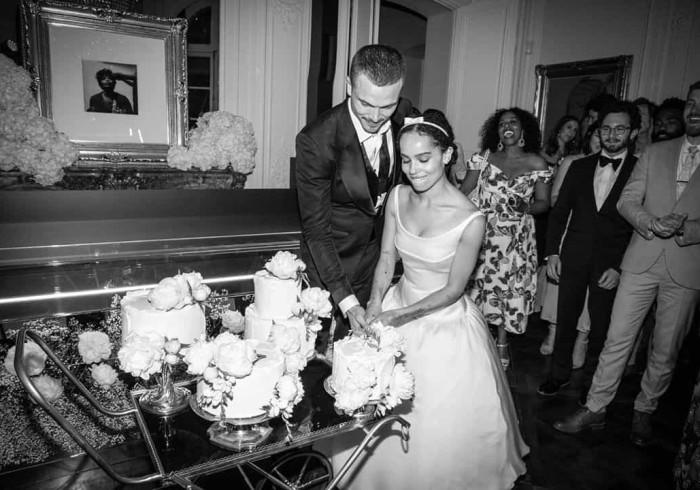 Zoë Kravitz casou-se há um ano com o amor da sua vida