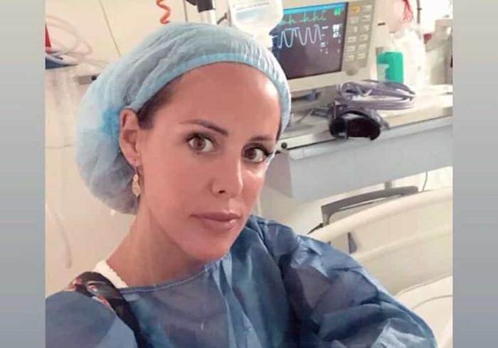 Sobrinho de Carolina Patrocínio sofre de doença crónica autoimune